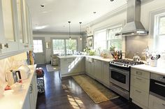 kitchens, cabinets, ikea cabinet, insid, hous, ceilings, backyard, kitchen renovations, kitchen remodel