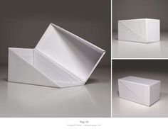 ISSUU - PACKAGING & DIELINES: The Designer's Book of Packaging Dielines von Design Packaging Inc