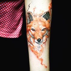 Foxes are among the most intelligent animals in the world by the characteristics they possess. Fox is the central character of many cultures, and often app