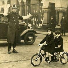 London 1920s