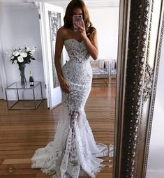 A haute couture ornate lace wedding gown does not have to break the bank. W are US dressmakers who produce custom #weddingdresses and #replicas of couture gowns too. So if you are a bride on a budget and your dream dress is more than you can afford we can help! Email us your pictures to see how much an inspired dress will cost that will look similar in style but cost way less than the original.