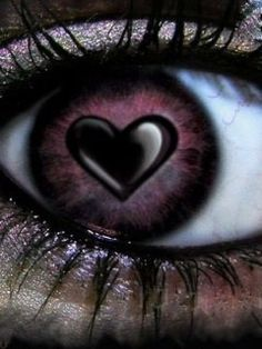 The heart's clarity of vision will lead you to a path towards contentment which the eyes sometimes fail to see as it can be easily distracted by anything that glitters. The heart, however, brings glitter to the tiniest of things that delight the soul. ~Dodinsky