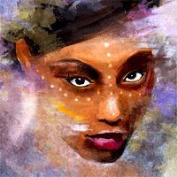 Photo Effects Week: Turn a Portrait Photo Into a Painting (via psd.tutsplus.com)