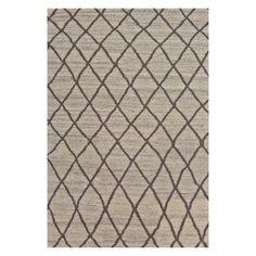 Room Envy Hasani Indoor Rug - Natural/Linen - 599R6275NATLINC00 #IndoorRugs