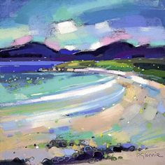 Pam Glennie,  Sandy Cove,