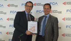 Juntos UVM y FCA México en la formación de talento técnico para la industria…