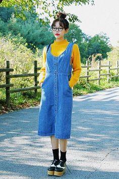 dress レディース・ガールズファッション通販サイト - STYLENANDA