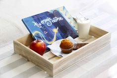 Personalized Storybooks for Kids
