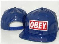 OBEY Snapbacks   $10.5