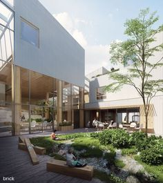 CGarchitect - Professional 3D Architectural Visualization User Community…