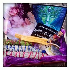 Conscious Connection Meditation Smudge Kit by MysticKeyMeditations Bamboo Box, Spiritual Warrior, Put Things Into Perspective, After The Storm, Crystal Meanings, Psychic Abilities, Black Tourmaline, Prayer Beads, Native American Indians