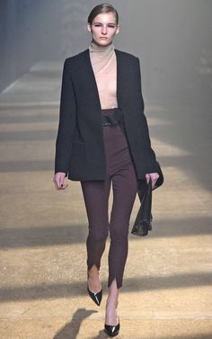 LOOK 37 | 3.1 Phillip Lim Fall12