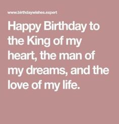 Happy Birthday Quotes For Boyfriend Birthday Quotes Happy Birthday Wishes For Him, Birthday Message For Boyfriend, Birthday Wish For Husband, Happy Birthday Quotes For Friends, Birthday Quotes For Husband, Cool Birthday Messages, Bday Message For Husband, New Year Love Quotes For Him, Happy Birthday Husband Romantic