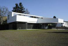 Neubau AKWE   Architekturbüro Arkade