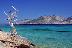 koufonisia islands #Greece