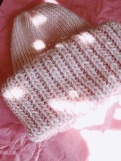 Beanie, Boho, Cotton Candy, Knit Crochet, Diy Crafts, Knitting, Hats, Crocheting, Amigurumi