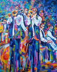 Jazz Elaine C