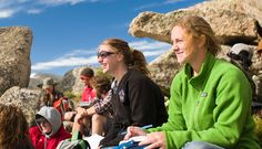 CSU named among top colleges for outdoor sports and recreation | SOURCE