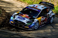 Millener: Fourmaux's WRC debut was Ogier-esque – DirtFish Ford Motorsport, Croatia, Vehicles, Sports, Products, Rally, Hs Sports, Car, Sport