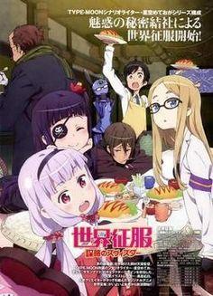 Sekai Seifuku: Bouryaku no Zvezda VOSTFR Animes-Mangas-DDL    https://animes-mangas-ddl.net/sekai-seifuku-bouryaku-no-zvezda-vostfr/