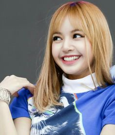 Lalisa Manoban So Cute