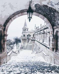 "dreamingofgoingthere: ""Budapest, Hungary """