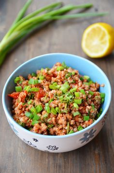 Mexican Pilaf