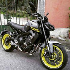 Fz Bike, Moto Bike, Cruiser Motorcycle, Super Bikes, Yamaha Motorcycles, Cars And Motorcycles, Mt 09 Yamaha, Custom Motorcycle Helmets, Sports Helmet