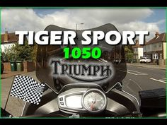 2016 Triumph Tiger Sport 1050 - Review - Can it compete against its rivals?