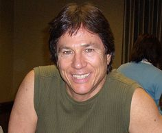 Richard Hatch, our fearless leader | Photo by Jean Williams | Flickr