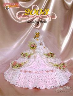 The 2003 Master Crochet Series Ribbons and Lace - D Simonetti - Picasa Webalbums