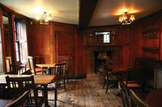 Spaniards Inn, Hampstead N3 Cnd, Don't Forget, United Kingdom, England, Europe, London, Winter, Places, Wedding