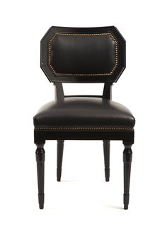Babette Chair designed by Erinn Valencich, contestant on NBC's American Dream Builders hosted by Nate Berkus