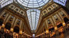 Galleria Vittorio Emanuele (Milan)