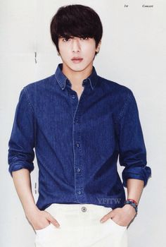 Jung Yonghwa Brochure [One Fine Day 2015 Solo Concert Official Goods]