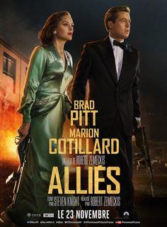 Casablanca 1942. Au service du contre-espionnage allié,l'agent Max Vatan rencontre la résistante française Marianne Beauséjour lors d'une mission à haut risque.Réunis quelques mois plus tard à Londres, leur relation est mise en péril par...
