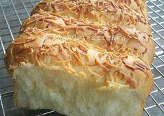 Roti keset susu....lembut halus enaaak banget