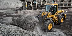 Tips Volvo L120h Wheel Loader Workshop Service Repair Manual Read more post: http://www.catexcavatorservice.com/volvo-l120h-wheel-loader-workshop-service-repair-manual/