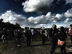 Dutchtek Teknival 2012