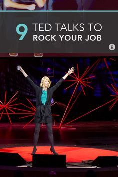 Bring on 2016 http://greatist.com/discover/ted-talks-for-work-and-life