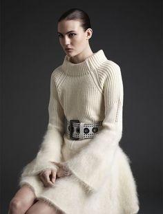 exclusive crochet dress  by LecrochetArt