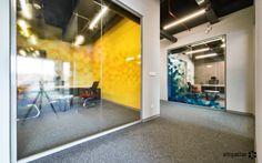 G-Monitor Office by Altıpatlar Architects, Istanbul – Turkey » Retail Design Blog