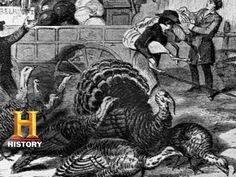 History of the Holidays: History of Thanksgiving   History