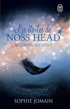 Les étoiles de Noss Head, tome 3 : Accomplissement | Livraddict