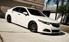 Dropped/lowered/slammed 2G TSX - Pictures, Details, Reviews - Page 4 - AcuraZine - Acura Enthusiast Community