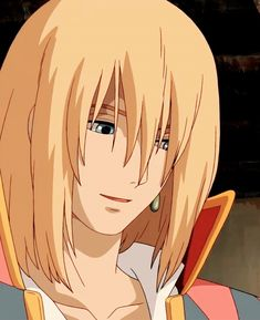 #Studio Ghibli #Howl's Moving Castle #Howl Pendragon #this man needs to stop being so beautiful or else bro istg  Howl Pendragon, Studio Ghibli Background, Icon Gif, Studio Ghibli Art, Comic, Howls Moving Castle, Aesthetic Gif, Miyazaki, Animes Wallpapers