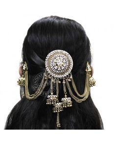 Shamini Hair Bun Pin