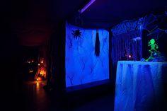 Halloween Party decoration 2014