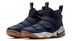 Nike : la LeBron Soldier 11 reste bien chez les Cavaliers - Pendant que les  rumeurs s'agitent autour de Kyrie Irving ou de l'avenir lointain de LeBron  James ...
