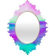 Jacqueline Maldonado Destiny 1 Baroque Mirror